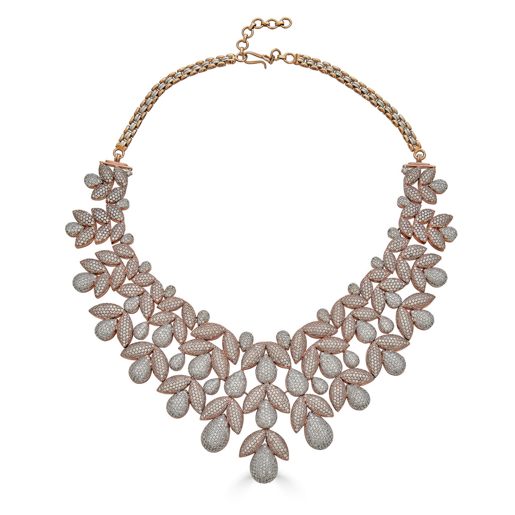 Danitra Statement Necklace Set