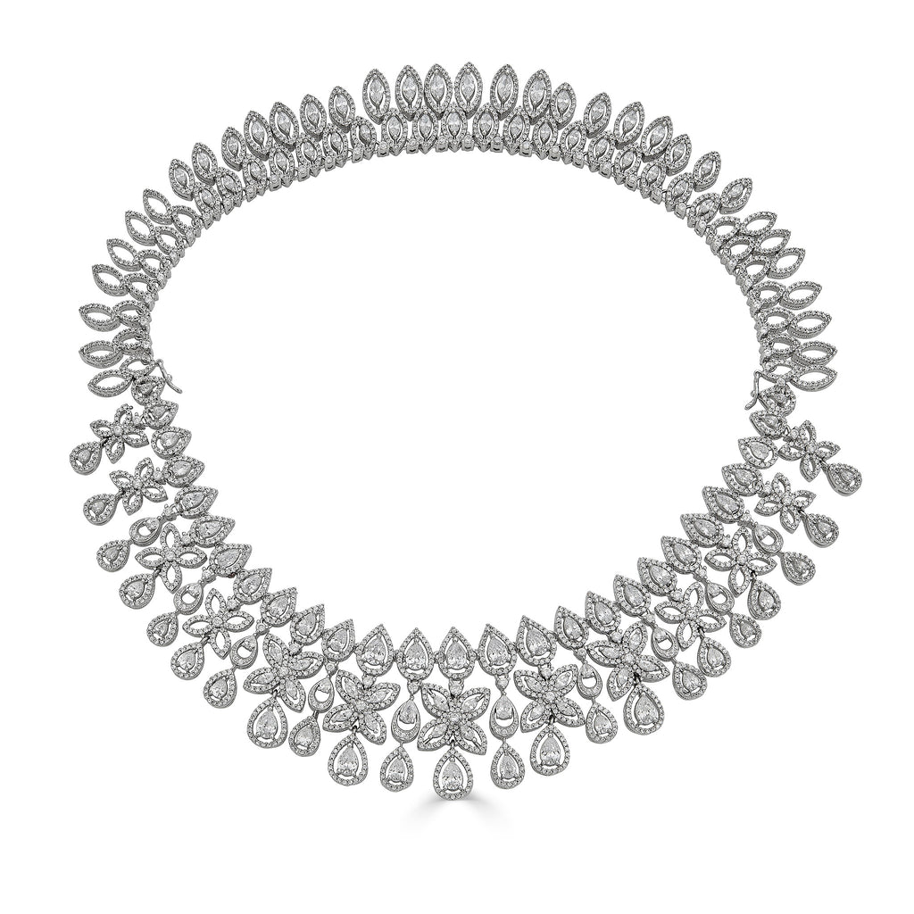 Ethel Statement Necklace Set