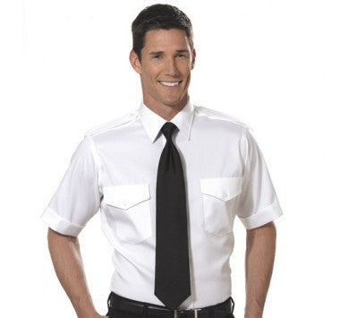 The Aviator (Non-Iron Uniform Shirt)