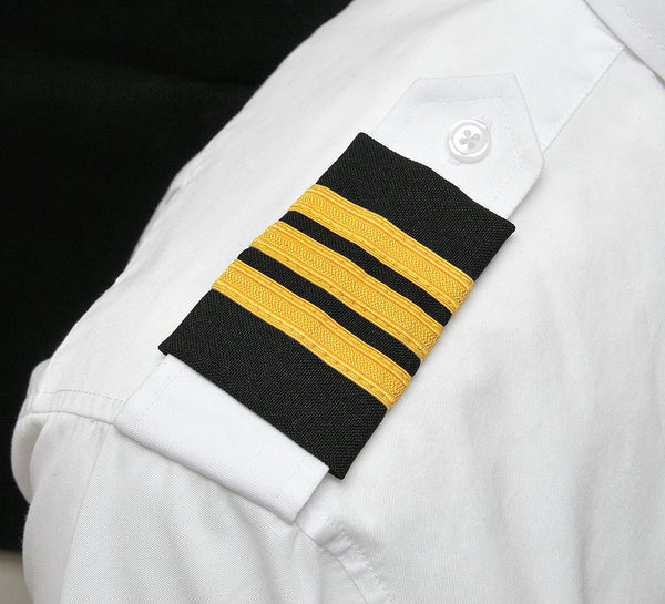 Epaulets (First Officer)
