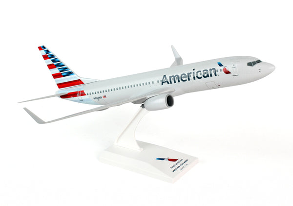 Skymarks B737-800 American Airlines (1/130 Scale)