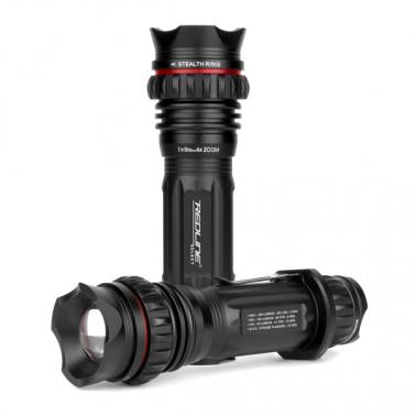 REDLINE Select Nebo Flashlight