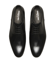 Black Mix-er Leather Dress Oxford [Kenneth Cole New York]
