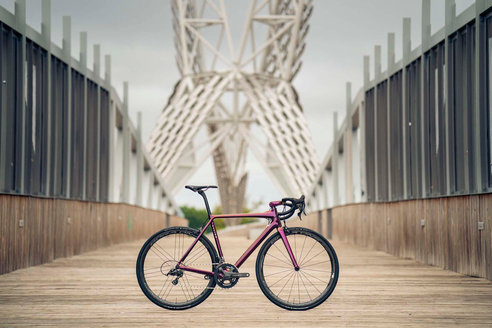 ALLIED CYCLE WORKS - USA MADE CARBON FIBER ROAD BIKES – ALLIED CYCLE ...