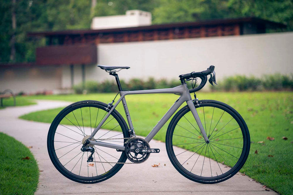 Carbon Fiber Bikes >> Allied Cycle Works Usa Made Carbon Fiber Road Bikes