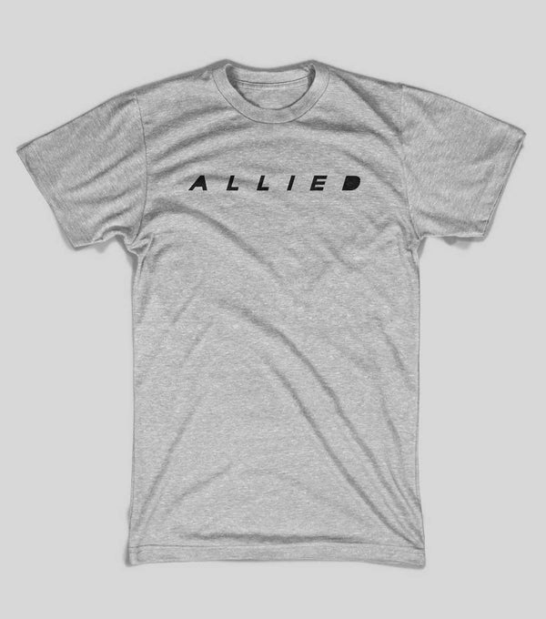 ALLIED Wordmark Shirt