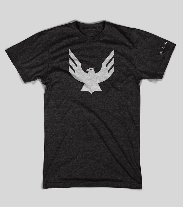 ALLIED Eagle T-Shirt