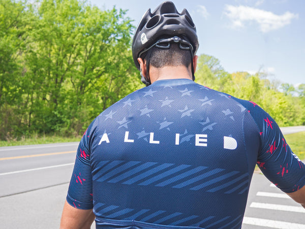 ALLIED Factory Jersey