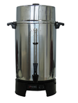 100 Cup Coffee / Tea Urn