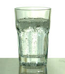 Highball/ water glass