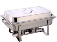 Chafing Dish with Fuel