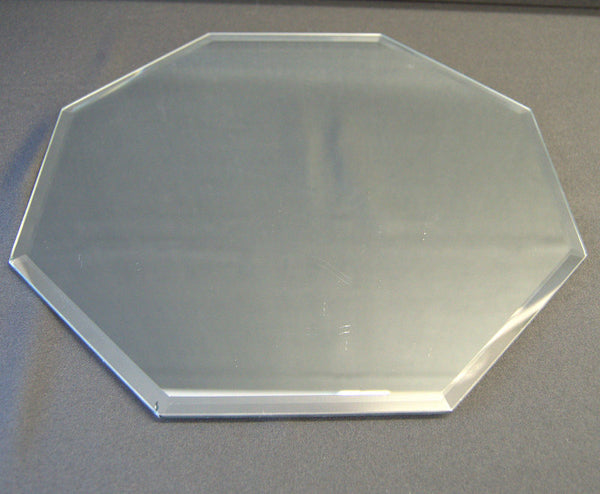 "13"" Octagon Mirror"