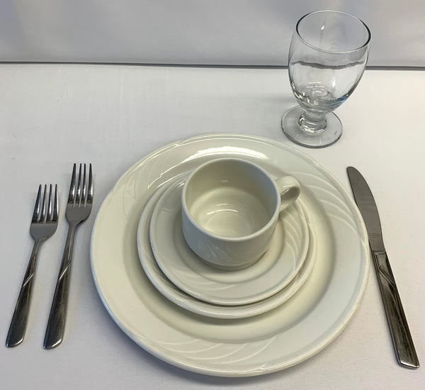 Dudson / Stream Dinner Package
