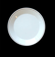 "China Side Plate 7"" Rented in multiples of 5"