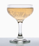 Champagne Bowl 5 oz minimum