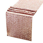 Blush/Champagne Glitz Sequin Runner