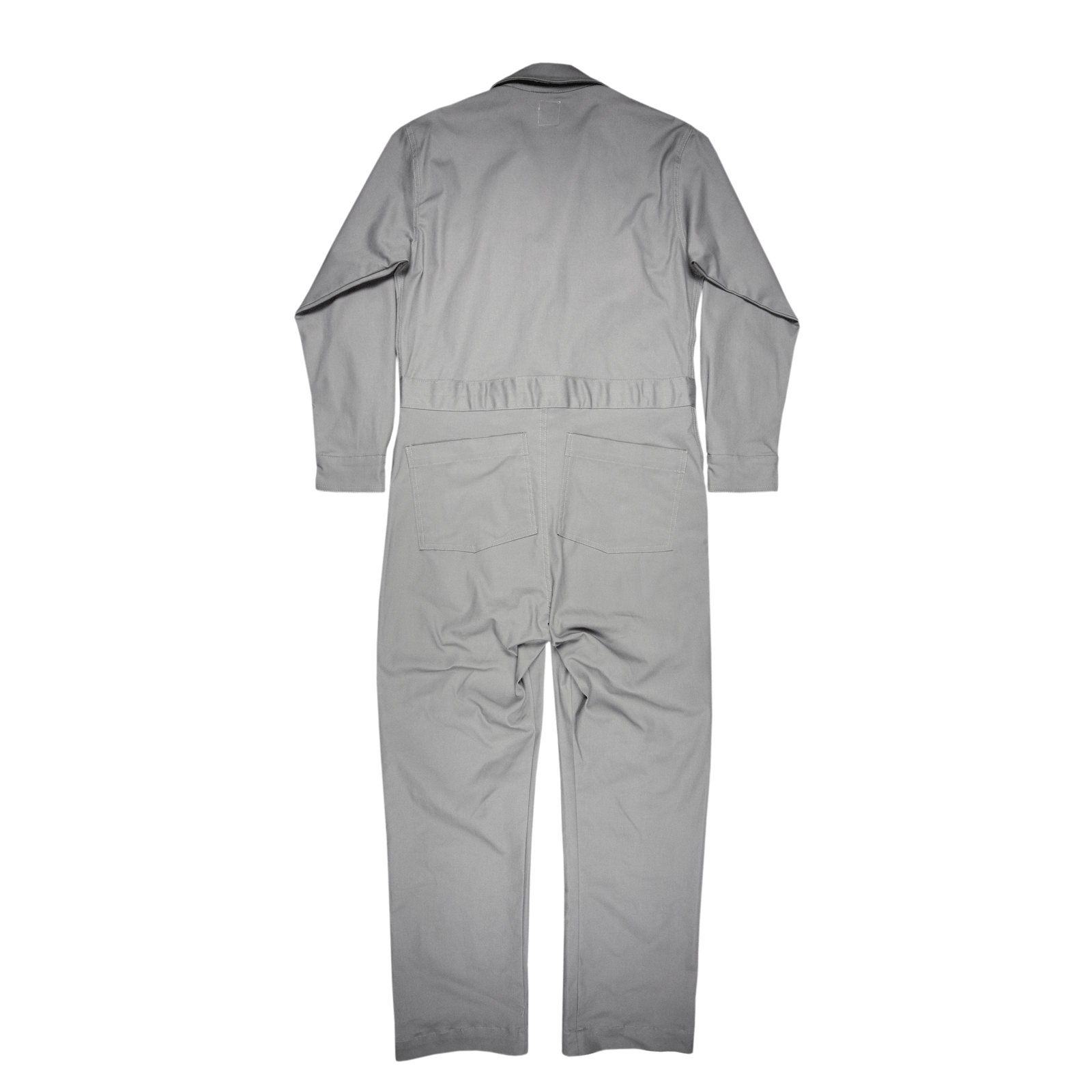 Men's Canvas Coverall- Sage