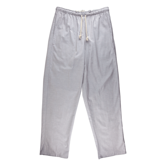 Relax Pant - Natural Stripe