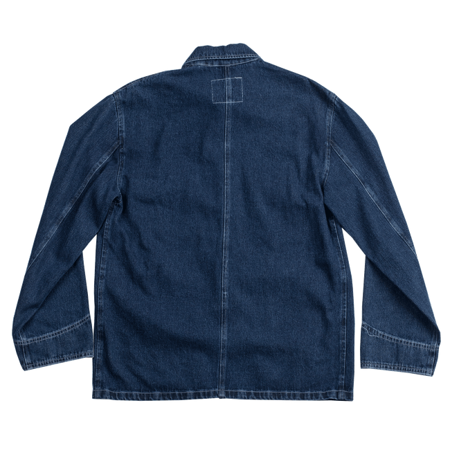 1791 Heritage - Chore Coat Denim