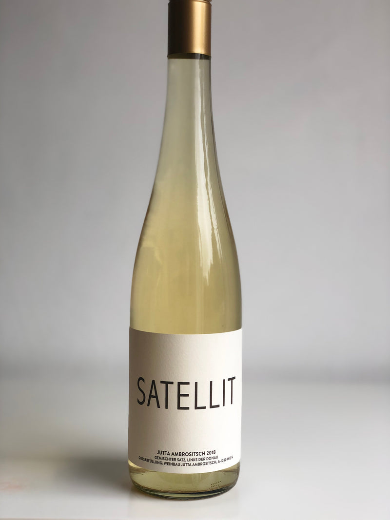 "Jutta Ambrositsch | ""Satellit"" 