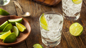 RECIPE: Gin & Tonic (Cocktail Kit)
