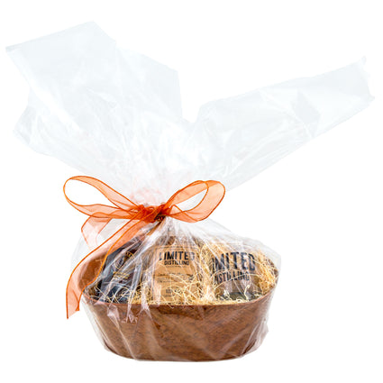 """Old Fashioned"" Gift Basket"