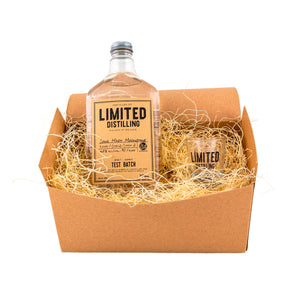 Spirit / Shot Glass Gift Set