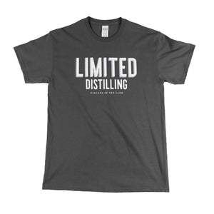 Limited Distilling T Shirt (Grey)