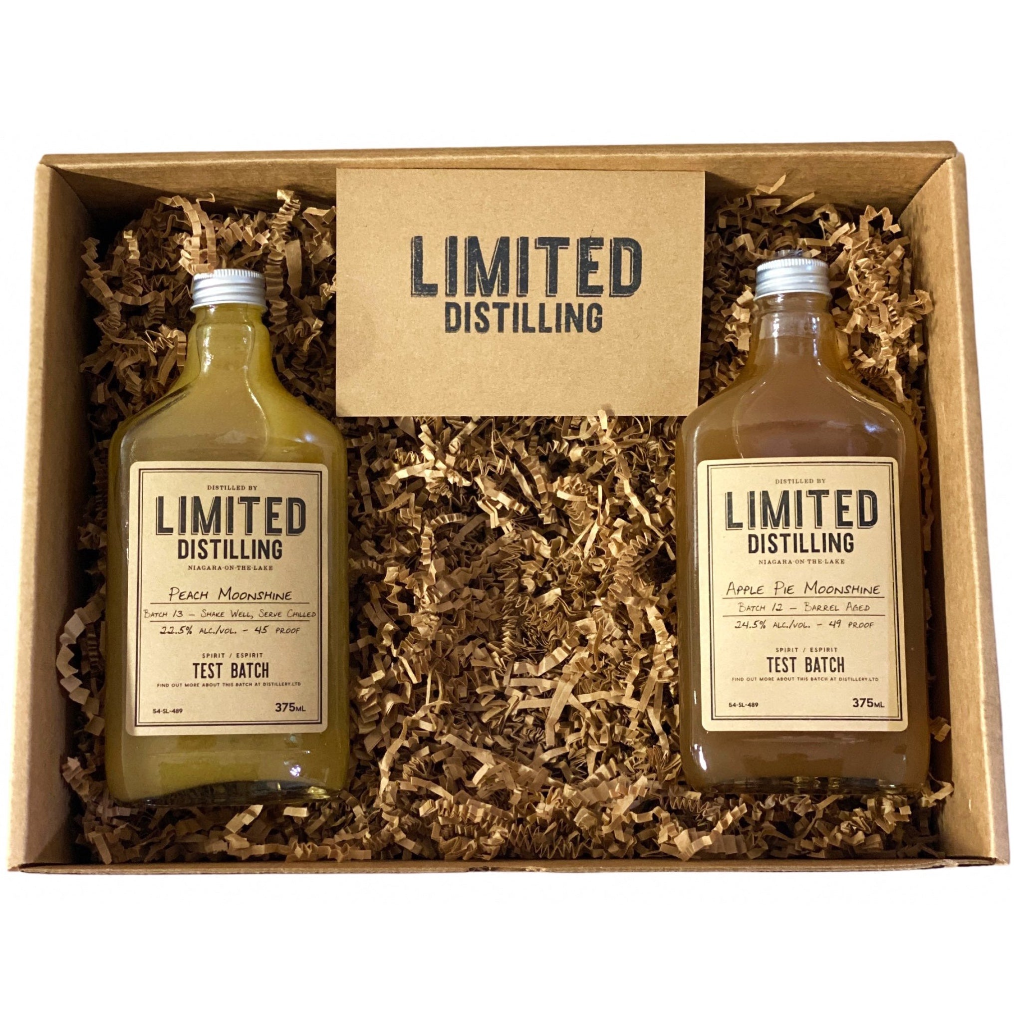 The Moonshine Cocktail Kit