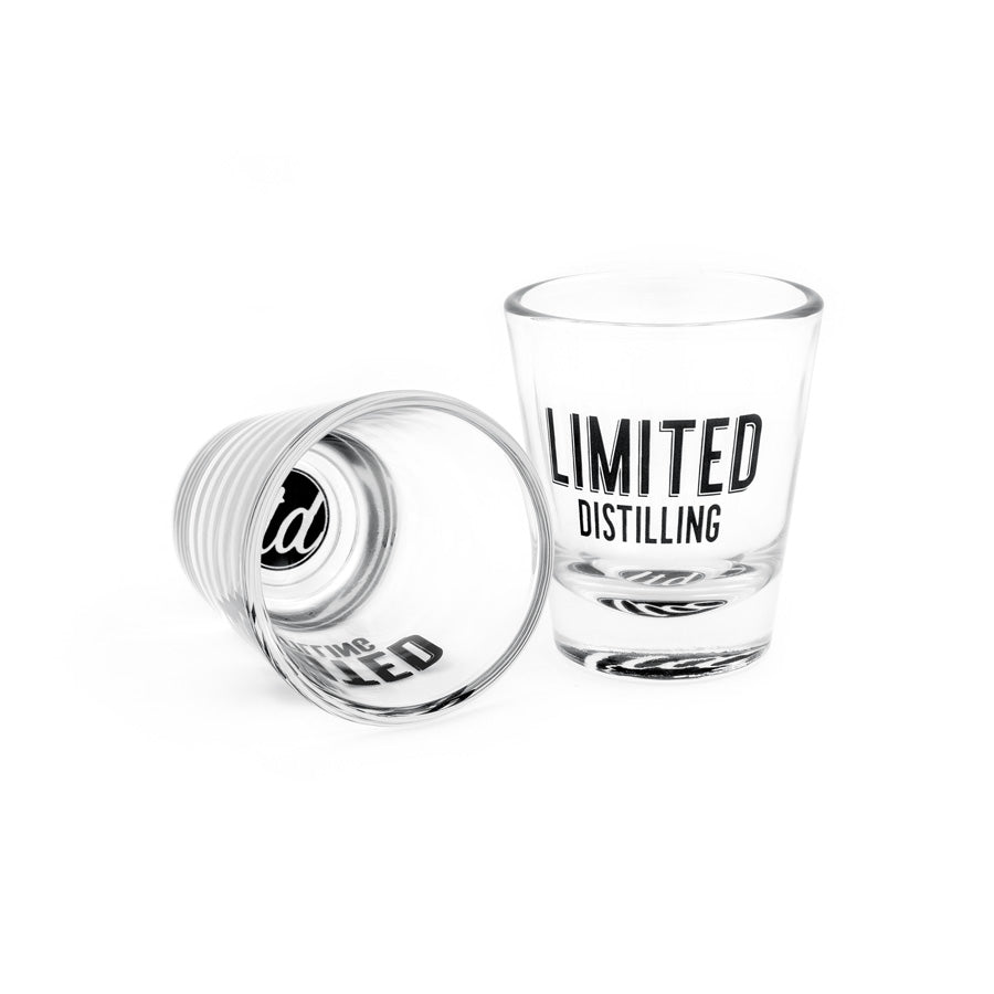 LTD Shot Glass