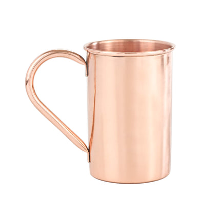 "Smooth Moscow Mule Cup ""The Roosevelt"""