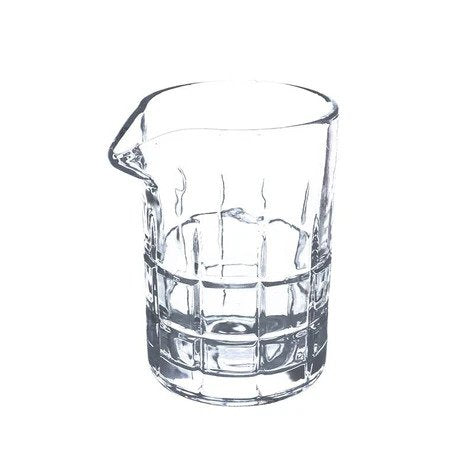 Ice Block Mixing Glass - Small