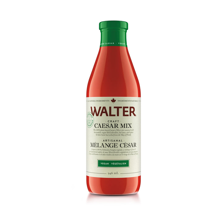 Walters Vegan Craft Caesar Mix