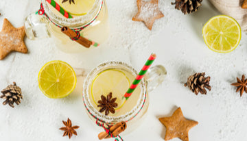 Virtual Holiday Cocktail Party