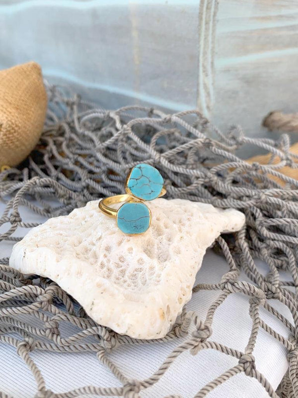 Mermaid Connector Ring