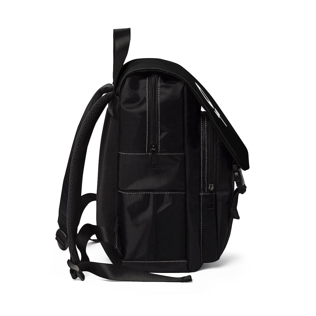 F*Revolution   Backpack - Female Mark Logo