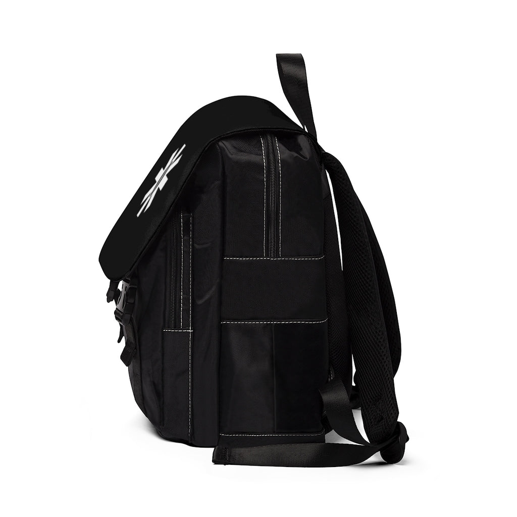 F*Revolution   Backpack - P Star Logo