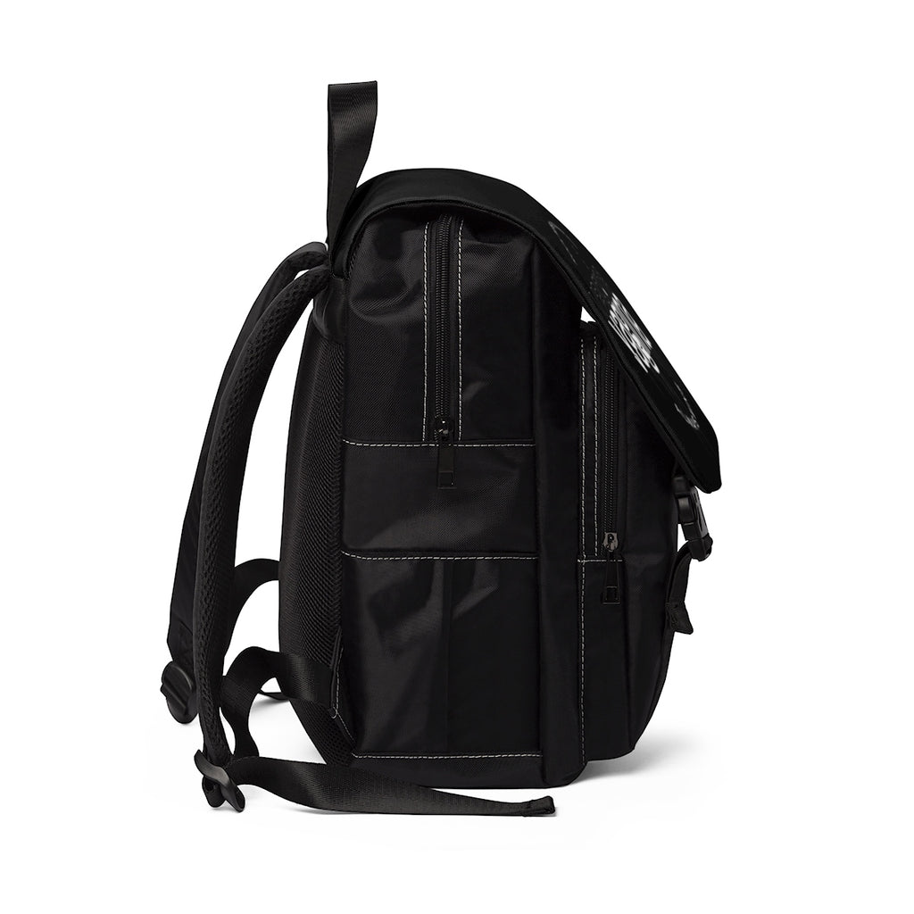 F*Revolution   Backpack - Vagina Vagina Logo