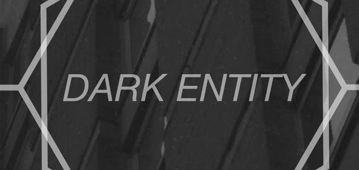 DARK ENTITY - Heretic