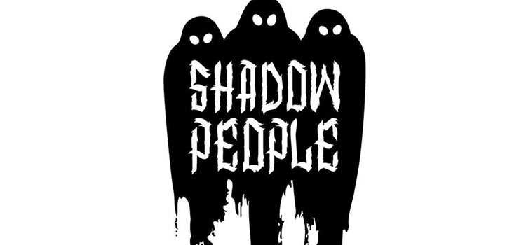 SHADOW PEOPLE - Destroyed feat. Lelijveld
