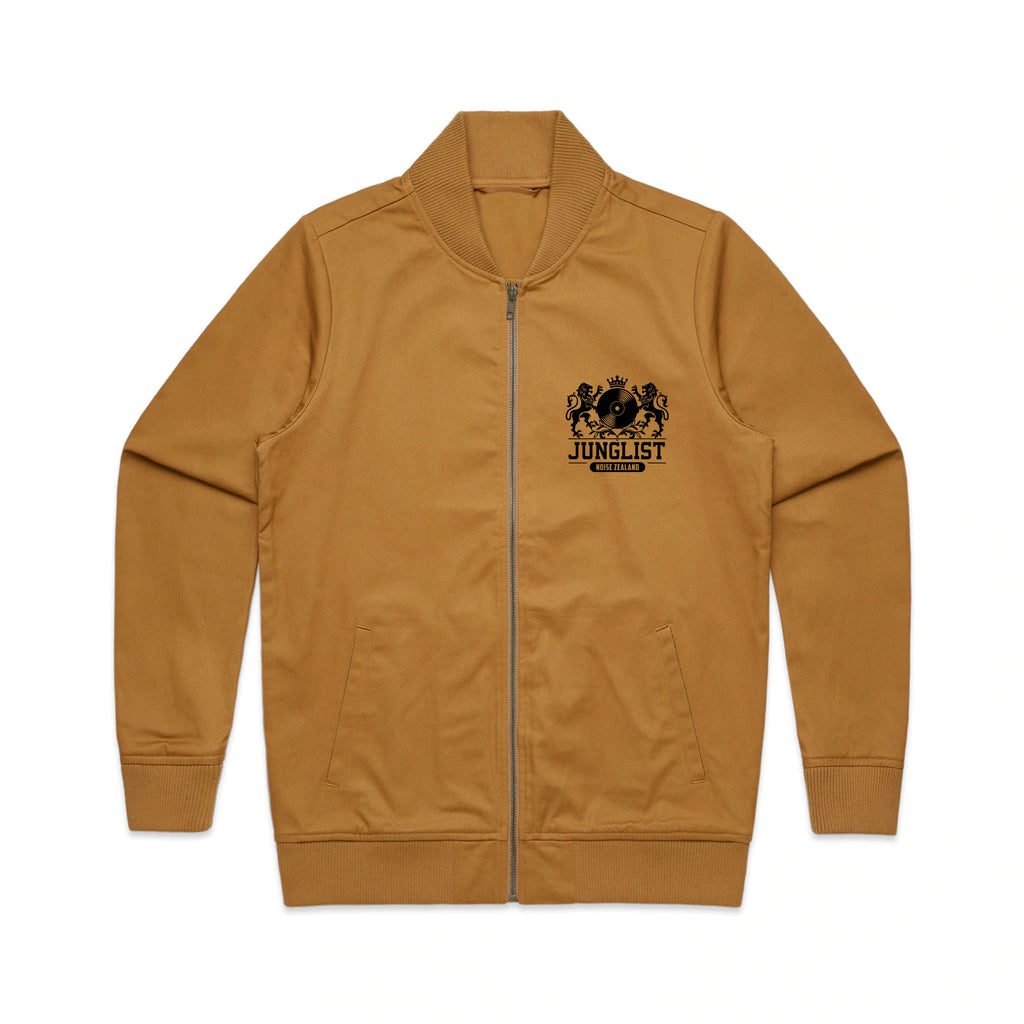 Mens Junglist Jacket
