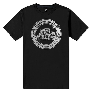 NZ Army Mens Tee