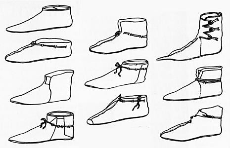 shoe horn design shoe sliders history