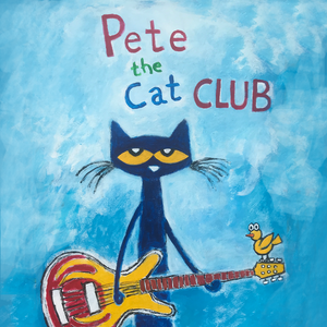 Pete the Cat Club!