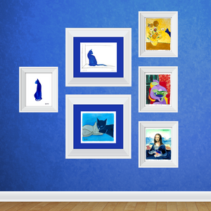 Tips for Framing your Pete the Cat Prints!