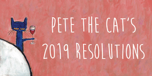 3 Groovy Resolutions!