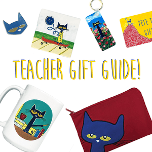 End of the Year Teacher Gift Guide!