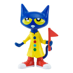 Buttons Pete the Cat Action Figure