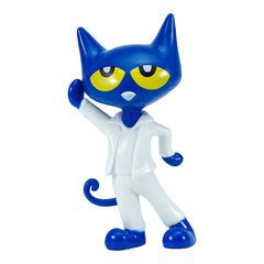 Disco Pete the Cat Action Figure