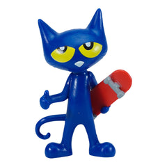 Skateboard Pete the Cat Action Figure